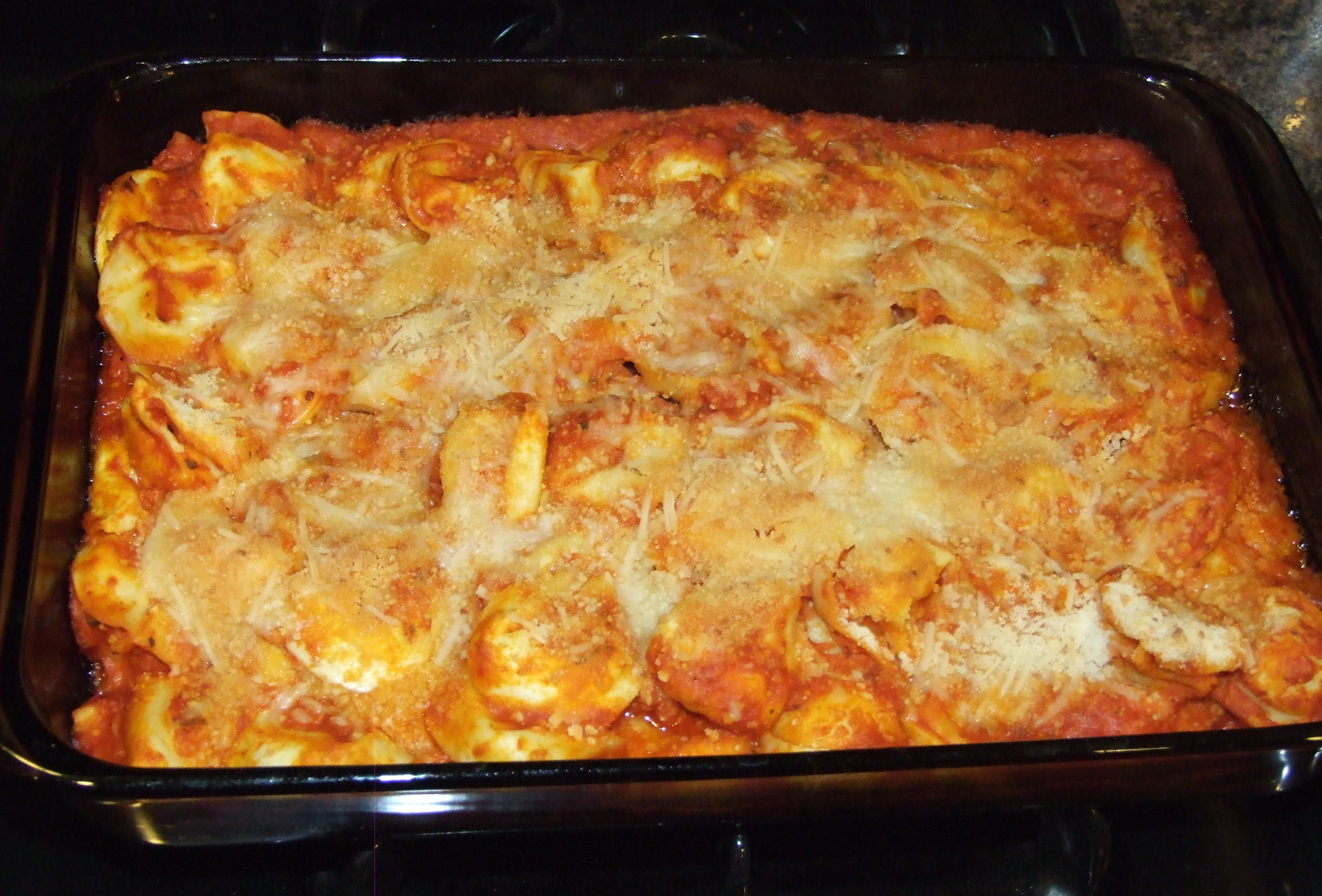 Tomato Pasta Bake Recipes