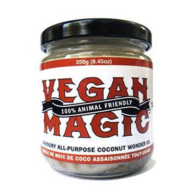 veganmagic